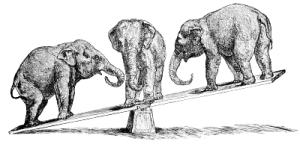 elephant_balancing