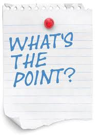whats-the-point
