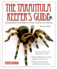 TarantulaKeepersGuide